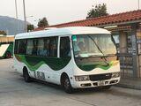 錦綉花園免費穿梭巴士1號線
