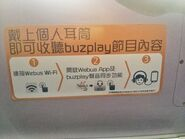 Buzplay New System Label 8133