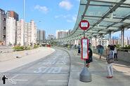 Ho Man Tin Railway Station 20161015