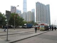 Jordan Road old PLB terminus 2