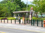 Sai Kung Police Station bus stop