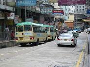 Tai Po Market Nam Shing Street