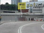 Hung Hom Station CWR 20170629