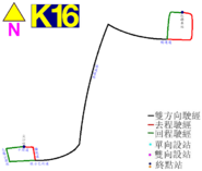 KCRK16 RtMap 1991