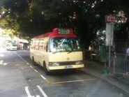 LB7978 Ping Shek to Tsuen Wan