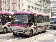 Mitsubishi Rosa KE5202