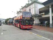 13 Big Bus red route 12