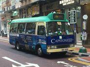 ED4321 Hong Kong Island 30 26-04-2019