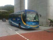 Noah's Ark Direct Shuttle bus