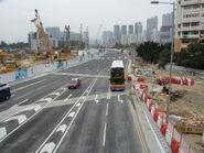 Temporary Road D1A(N) 2