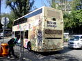 CTB7003 RA1631 Arts Bus