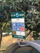 Ha Ling Pei bus stop