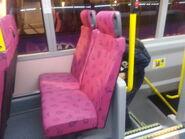 KMB ASUD Seat