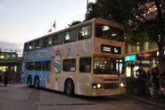 KMB 5A Hotdog bus lastday