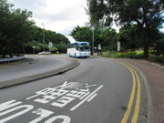 San Tam Road Fairview Interchange