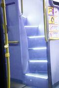CTB8900 stair