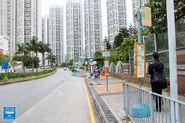 Ching Choi House Tin Ching Estate 20161110 2