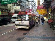 LJ6603 Yau Tong to Jordon Road(Not in serivce)