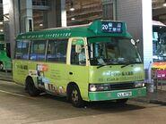 LL6751 Hong Kong Island 20 28-04-2019