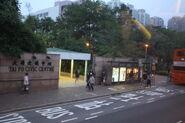 Tai Po Civic Centre