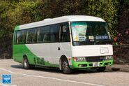 UP1182@Kadoorie Farm Shuttle