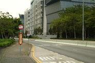 Chong San Road