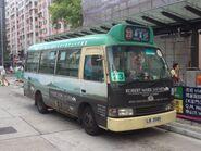 LG2081 Hong Kong Island 23 05-07-2016