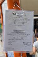 LWB Fare Increase 2011 notice 3