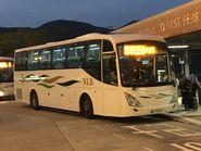 MN119 NLB A35 in Mui Wo Ferry Pier 10-05-2019