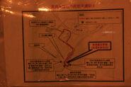 NLB34X routemap