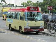 Sheung Shui San Wan Road PLB18
