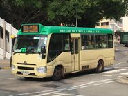 VS9134 Hong Kong Island 23 12-09-2019