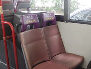 BMAN Priority seat