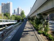 Sai Sha Road near Chungon W 20180531