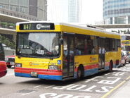 Citybus Volvo B6LE (with Jit Luen bodywork) 1347 HV4509 on Route M47