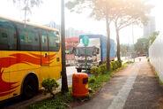 Dai Cheong Street Minibus 20160408 2
