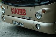 KMB JV7839 bumper