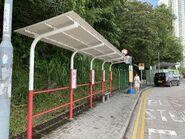 Ma Wan Pier bus stop 26-06-2020
