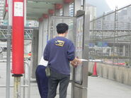 KMB Rhythm Gdn Bus Stop
