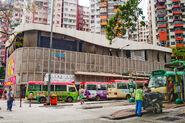 Kwun Tong Tung Yan Street Minibus 20160419