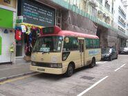 AS4486 Kwun Tong to Chai Wan