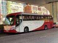 BU8233 Jackson Bus Cyberport Tenant Bus(Sheung Wan) 19-06-2020