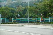 Pak Shek Kok Substation
