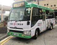 ToyotacoasterWK6387,NT403A
