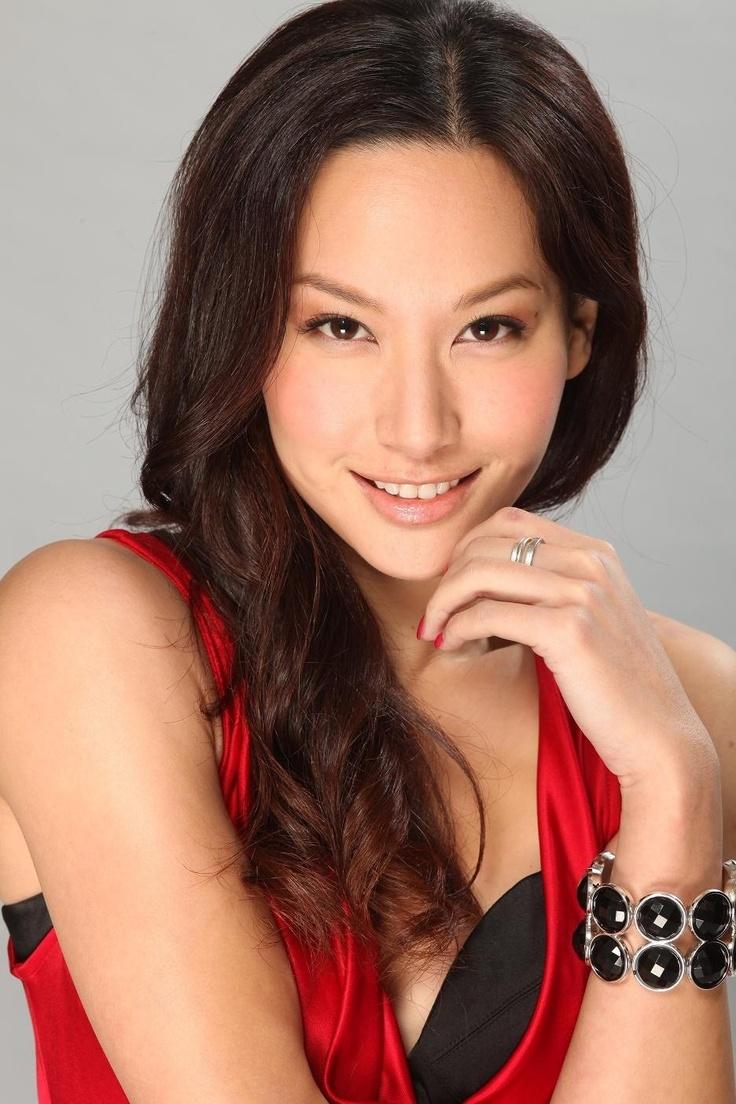 Kate Tsui Nude Photos 40
