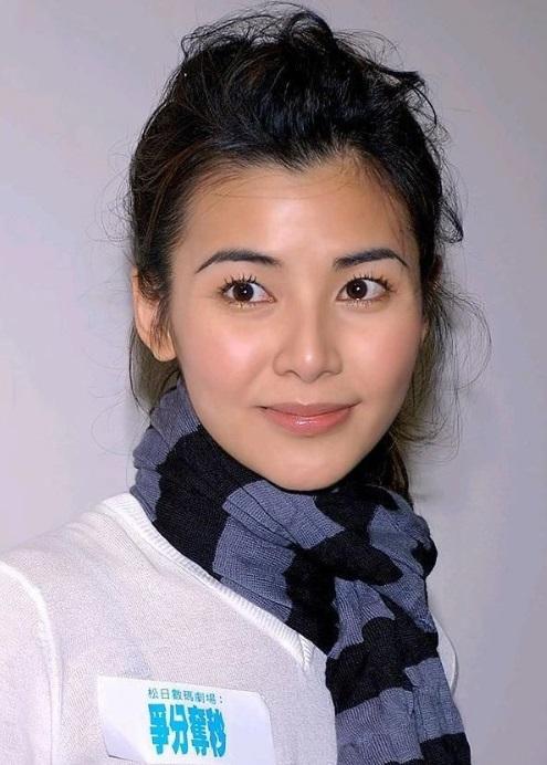 Yoyo Mung Ka Wai | TVB Hong Kong Wiki | FANDOM powered by Wikia