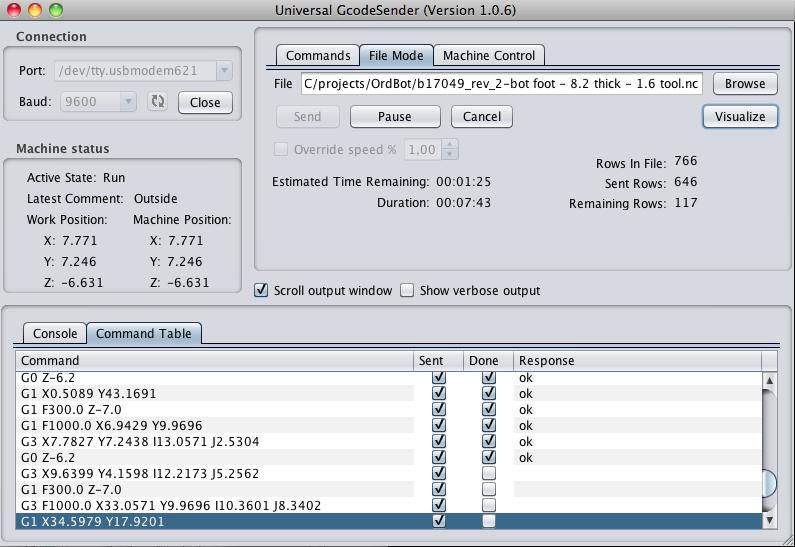 Universal-G-Code-Sender   HoningMill Wikia   FANDOM powered by Wikia