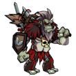 Greenmist Ogre Chief