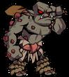 Greenmist Ogre