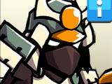 Alshin Imperial Guard